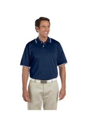 Adidas A88 - ClimaLite Tour Jersey Short-Sleeve Polo
