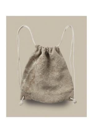 Alternative 08600TL - Cinch-Sack Backpack