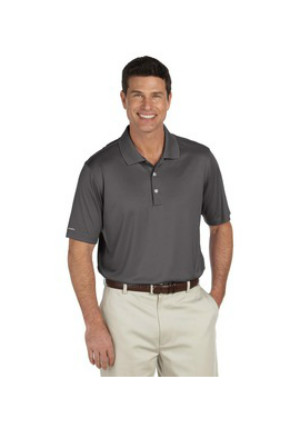 Ashworth 3044 - Performance Interlock Solid Polo