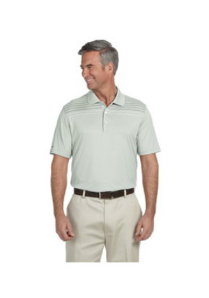 Ashworth 3047 - Performance Interlock Print Polo