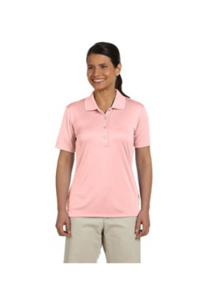 Ashworth 3050 - Performance Interlock Solid Polo