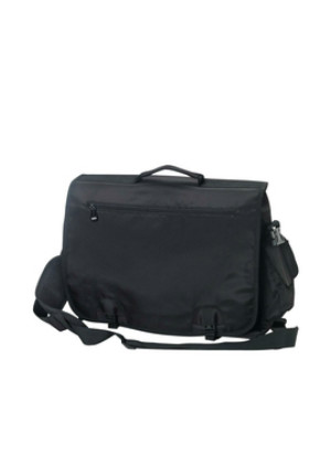 BAGedge BE048 - Modern Tech Briefcase