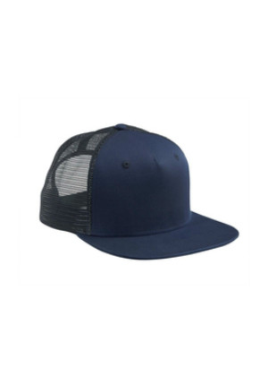 Big Accessories BX025 - Surfer Trucker Cap