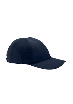 Champion C6712 - Moisture-Wicking Mesh Cap