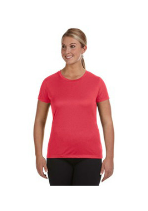 Champion CV30 - Vapor® Ladies' 4 oz. T-Shirt