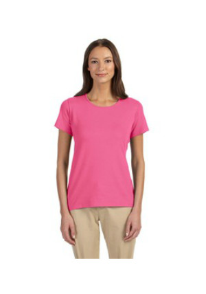 Devon & Jones DP182W - Perfect Fit™ Shell T-Shirt