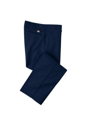 Dickies LP812 - 7.75 oz. Industrial FL.A.T Front Pant