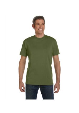 Econscious EC1000 - 5.5 oz., 100% Organic Cotton Classic Short-Sleeve T-Shirt