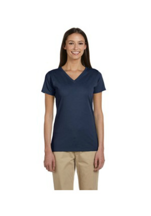 Econscious EC3052 - 4.4 oz., 100% Organic Cotton Short-Sleeve V-Neck T-Shirt