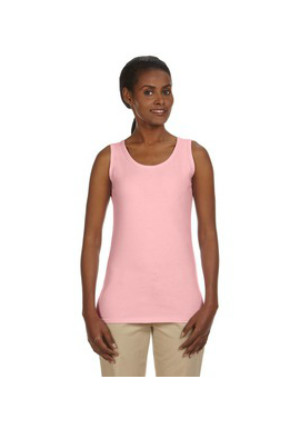 Econscious EC3700 - 4.4 oz., 100% Organic Cotton Tank Top