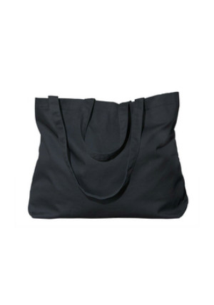 Econscious EC8001 - Organic Cotton Large Twill Tote