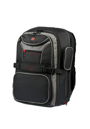FUL BD5213 - Alleyway Cruncher Backpack