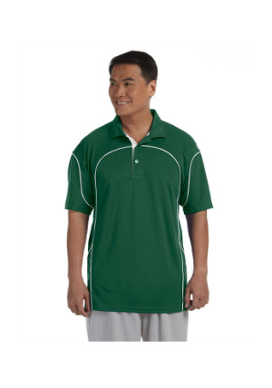Russell Athletic 434CFM - Team Prestige Polo