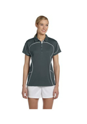 Russell Athletic 434CFX - Team Prestige Polo