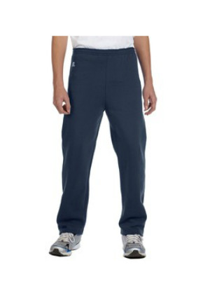 Russell Athletic 596HBB - Dri-Power® Fleece Open-Bottom Pant