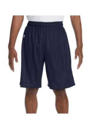 Russell Athletic 659AFM - Nylon Tricot Mesh Short