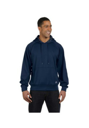 Russell Athletic 854EFM - Tech Fleece Pullover Hood