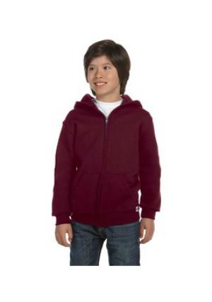 Russell Athletic 997HBB - Dri-Power® Fleece Full-Zip Hood