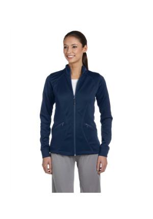 Russell Athletic FS7EFX - Ladies' Tech Fleece Full-Zip ...