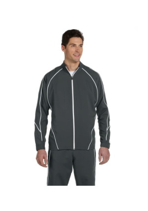 Russell Athletic S81JZM - Team Prestige Full-Zip Jacket