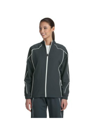 Russell Athletic S81JZX - Ladies' Team Prestige Full-...