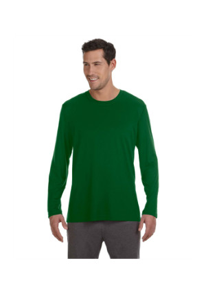 Alo M3009 - Performance Long-Sleeve T-Shirt