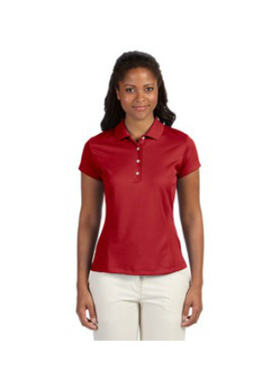 Adidas A171 - ClimaLite Solid Polo
