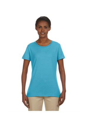 Jerzees 29WR - 5.6 oz., 50/50 Heavyweight Blend™ T-Shirt
