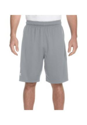 Russell Athletic 6B4DPM - Dri-Power® Colorblock Short