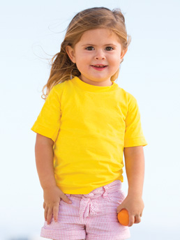 Alstyle 3380 - Toddler Short Sleeve Tee