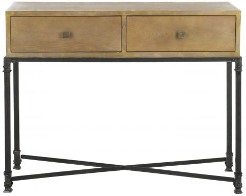 Safavieh - AMH4103A JULIAN CONSOLE TABLE