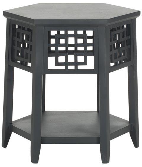 Safavieh - AMH4616A  ZELDA END TABLE