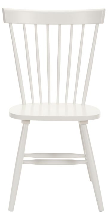Safavieh - AMH8500E PARKER DINING CHAIR (SET OF TWO)...