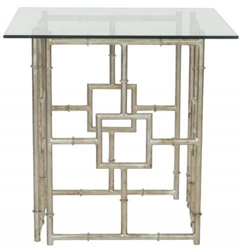 Safavieh - FOX2518A DERMOT ACCENT TABLE