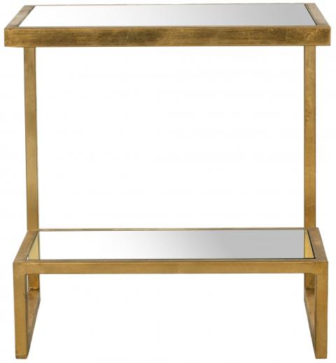 Safavieh - FOX2522A KENNEDY ACCENT TABLE
