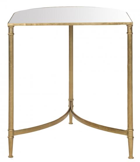 Safavieh - FOX2532A NEVIN ACCENT TABLE