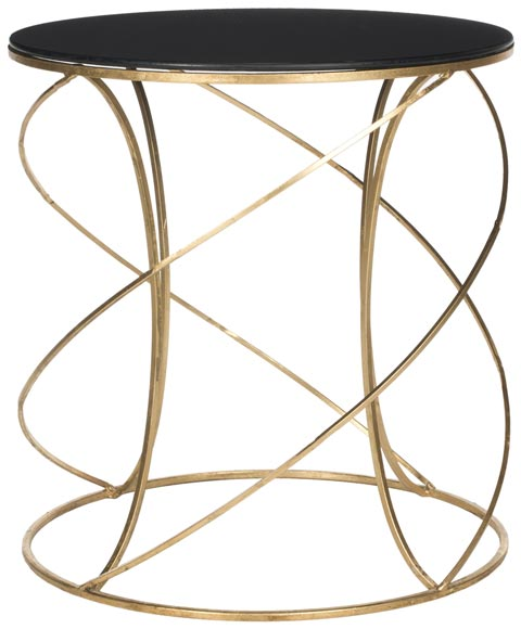 Safavieh - FOX2535B CAGNEY ACCENT TABLE