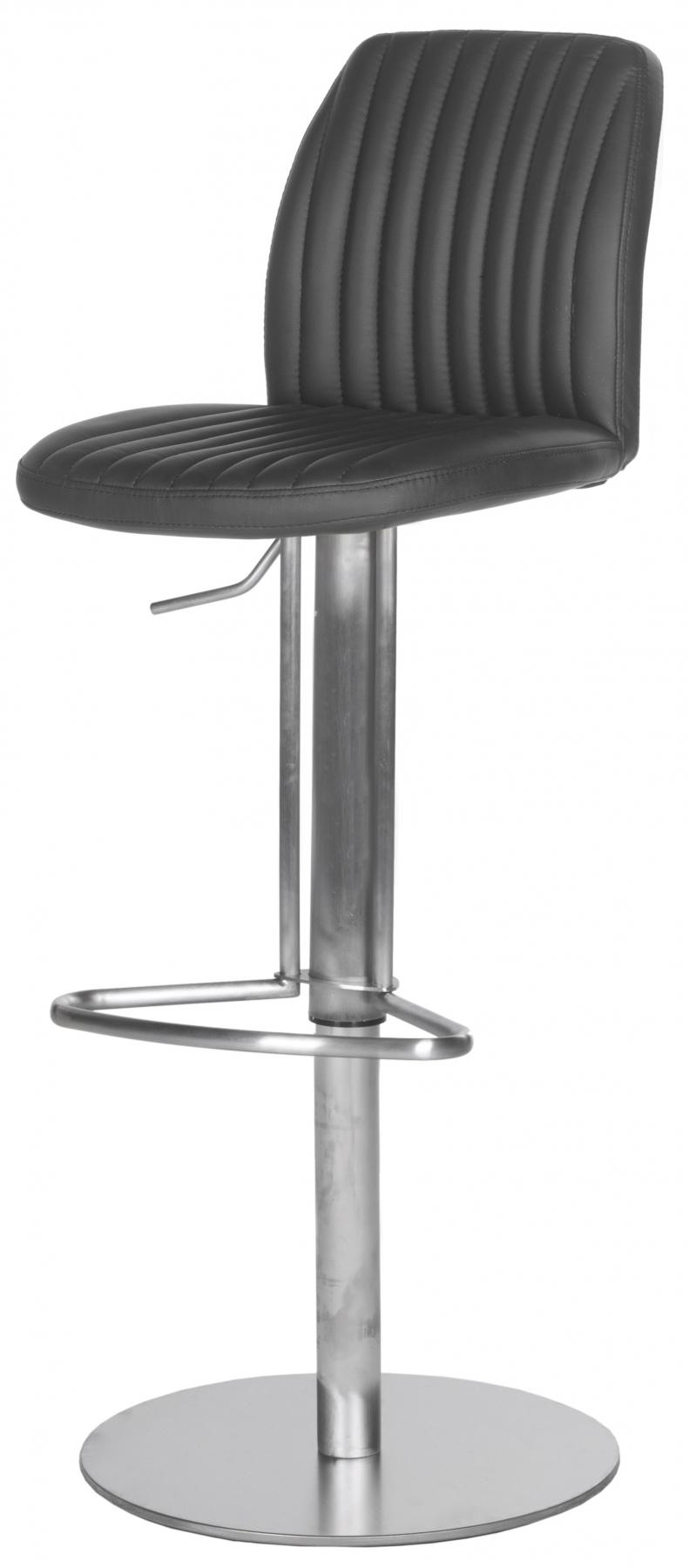 Safavieh - FOX3010B EMBER BAR STOOL