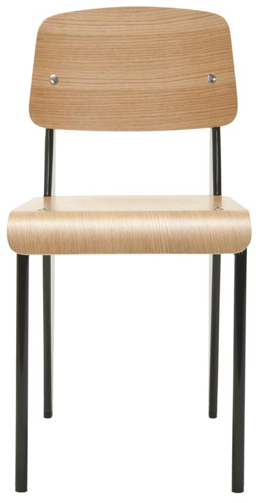 Safavieh - FOX5005C NEMBUS SIDE CHAIR - SET OF 2