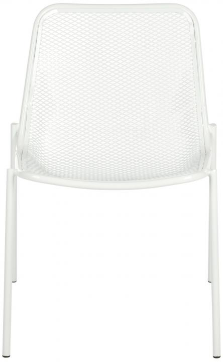 Safavieh - FOX5011A ORION SIDE CHAIR (SET OF 4)