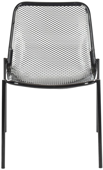 Safavieh - FOX5011B ORION SIDE CHAIR (SET OF 4)