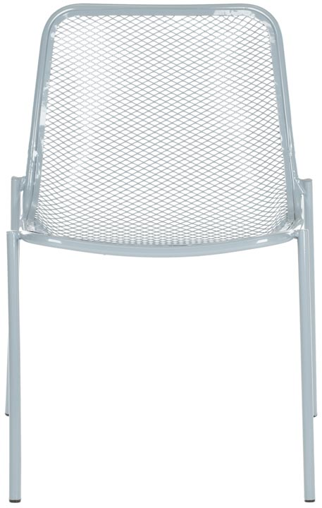 Safavieh - FOX5011C ORION SIDE CHAIR (SET OF 4)