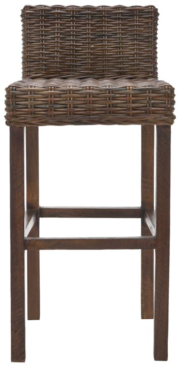 Safavieh - FOX6502A CYPRESS BAR STOOL