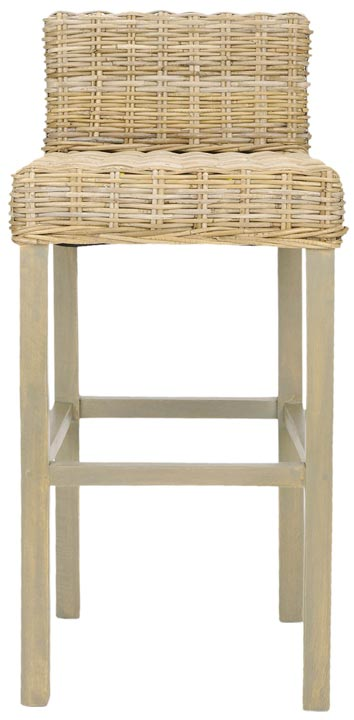 Safavieh - FOX6502B CYPRESS BAR STOOL