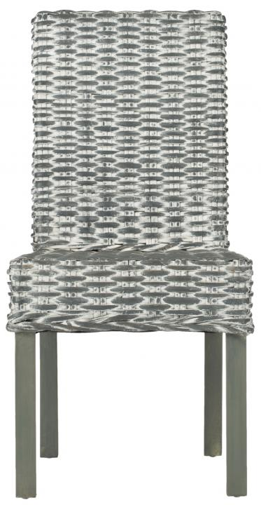 Safavieh - FOX6525A WHEATLEY SIDE CHAIR (SET OF TWO)...