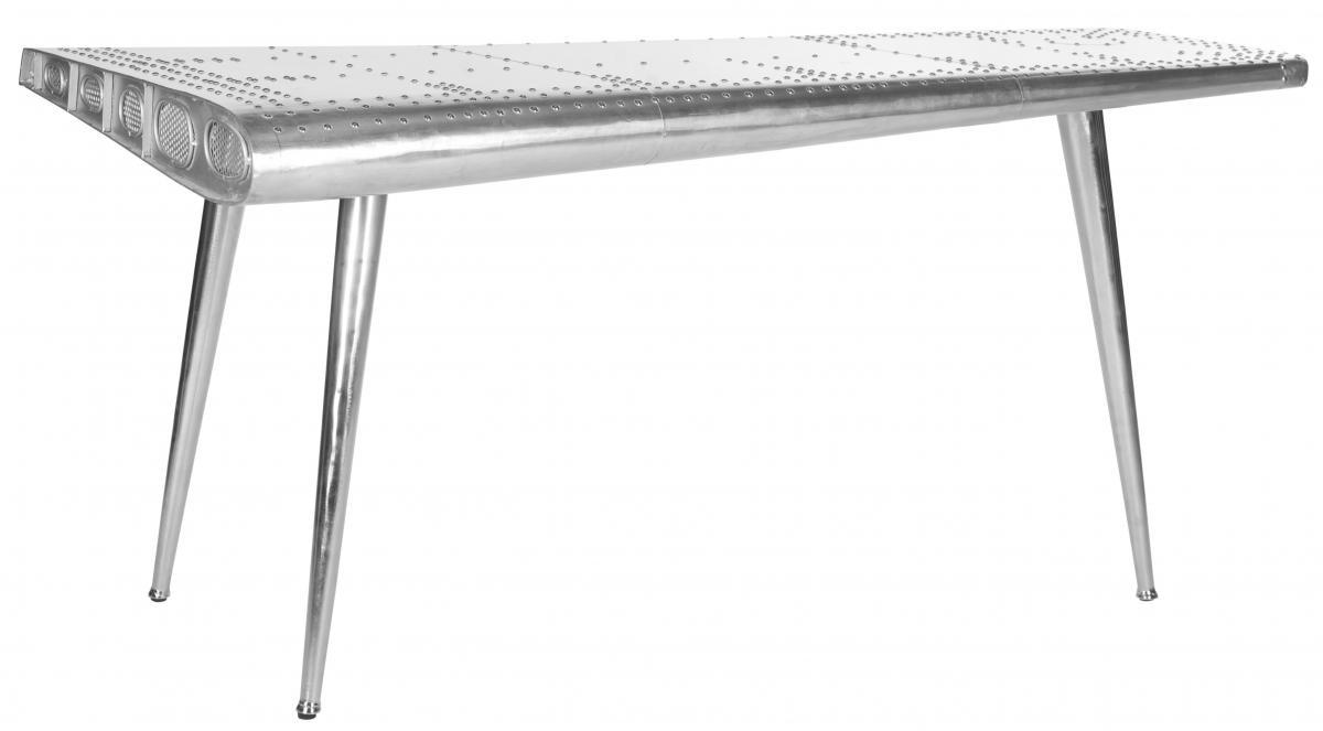 Safavieh - FOX7202A AVIATOR CONSOLE TABLE
