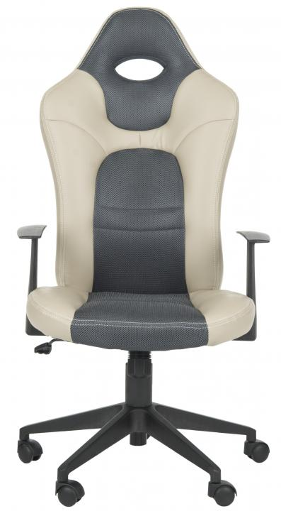 Safavieh - FOX8503A GRAY DESK CHAIR
