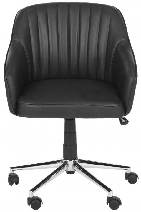Safavieh - FOX8509A HILDA DESK CHAIR