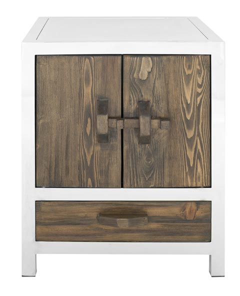 Safavieh - FOX9019A BELFORT NIGHTSTAND