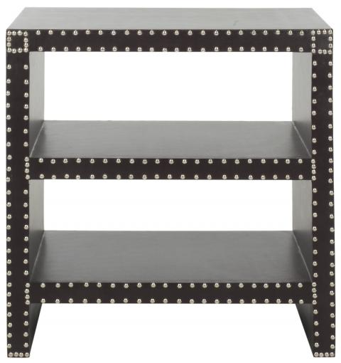 Safavieh - FOX9502B LACEY SIDE TABLE